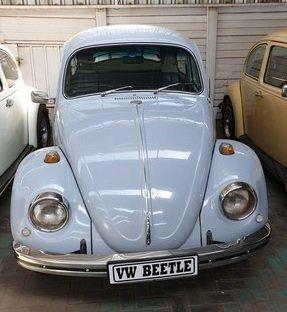 1971 VW Beetle 1600cc For Sale