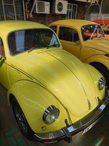 1978 VW Beetle 1600L For Sale