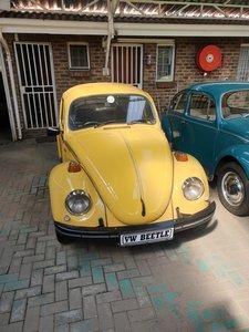 1974 VW Beetle Fun Bug  For Sale