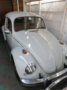1969 VW Beetle 1600cc Auto For Sale