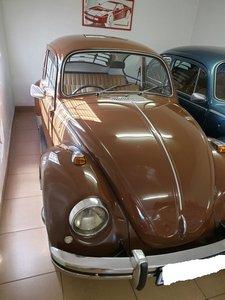 1972 VW Beetle 1600cc For Sale
