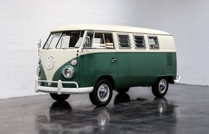 1966 Volkswagen Westfalia Camper = Full Restored $54.9k For Sale