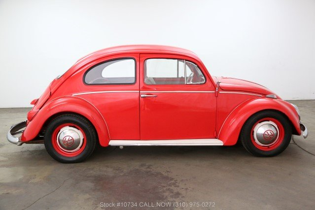 1966 Volkswagen Beetle For Sale (picture 2 of 6)