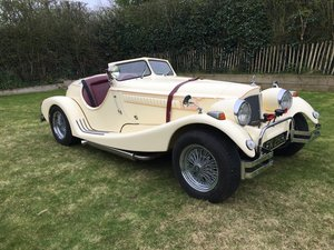1970 VW Madison Tail Boat Kit Car  For Sale