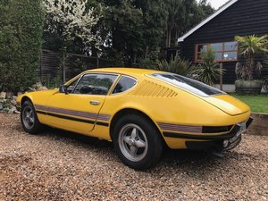 1973 SP2 For Sale