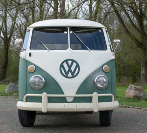1967 Volkswagen  Panel, T1 Kastenwagen, T1 Splitscreen For Sale