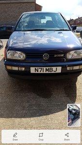 1996 Golf VR6