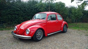 1980 VW Beetle 1600cc For Sale