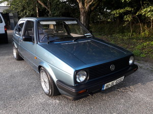 1990 Mk2 golf For Sale