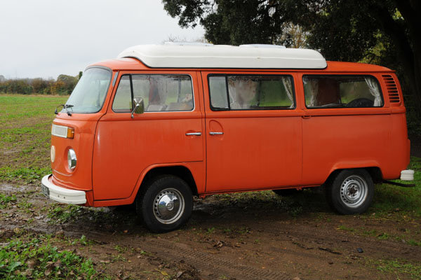 1973 Right hand drive RHD Australian import Dormobile  For Sale (picture 5 of 6)