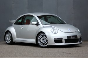 2003 Volkswagen New Beetle LHD For Sale