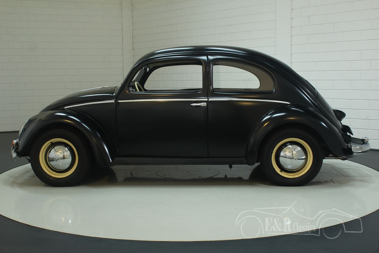 Volkswagen Beetle 1952 Type 1 Split window For Sale (picture 5 of 6)