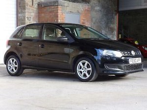 Picture of 2010 Volkswagen Polo 1.2 S 5DR SOLD