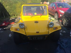 1971 LWB CALIFORNIAN BEACH BUGGY For Sale
