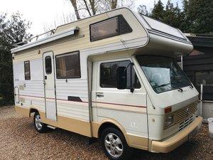 5abe86fe05 MOTORHOME Camper Vans For Sale