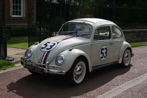 1968 Classic VW Beetle - Herbie Replica For Sale