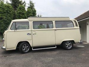 1973 VW Campervan For Sale