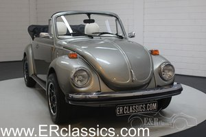 Volkswagen Beetle 1303 Cabriolet 1979 Beautiful condition For Sale