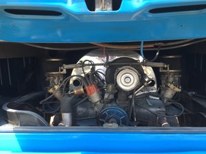 1977 VW T2 BAY CREW CAB / DOUBLE CAB PICKUP