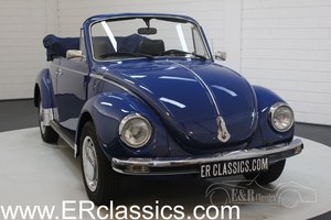 Volkswagen Beetle 1303 LS Cabriolet 1976 Tuning 90hp For Sale