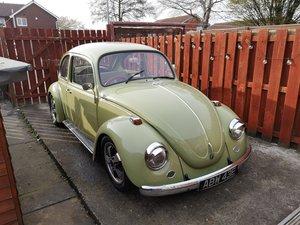 VW beetle 1967. 1641cc For Sale