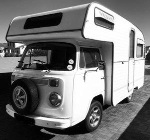 1977 VW T2 Autovilla 2L aircooled