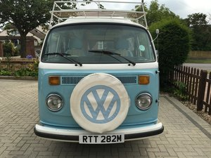 1974 RHD Bay window  For Sale