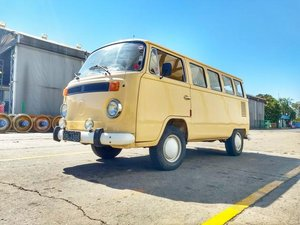1979 Baywindow Brazilian model For Sale