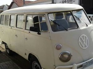 Volkswagen T1 Splitwindow '1971 For Sale