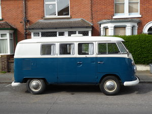 1966 Double Door Splitscreen  For Sale