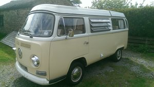 0ff622e9da LHD Camper Vans For Sale