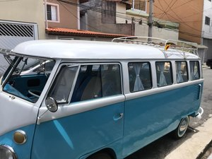 Volkswagen T1 Splitwindow '1968 For Sale