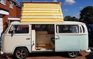 1971 Genuine Dormobile Conversion For Sale