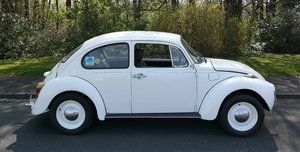 1972 Cream 1303 Super Beetle For Sale