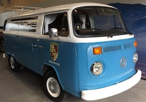 Picture of 1977 Volkswagen T2 1.6 Camper Van SOLD