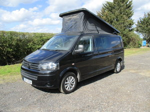 2012 VW Transporter T5.1 LWB - With Pop top SOLD