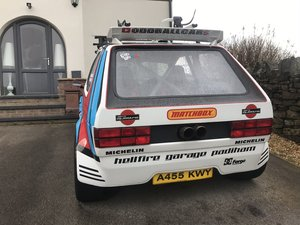 1984 Mk1 golf rally replica GTI turbo 4x4 For Sale