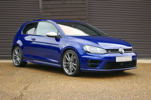 2015 Volkswagen Golf R 2.0 TSI DSG 3DR Automatic (21,000 miles) SOLD