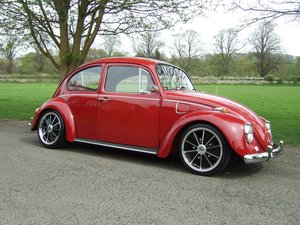 Picture of 1970 Brilliant Beetle! SOLD