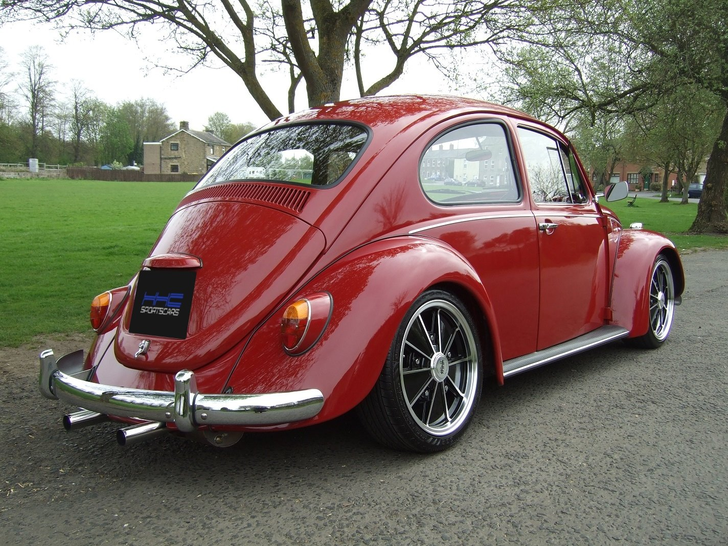 1970 Brilliant Beetle! SOLD (picture 4 of 6)