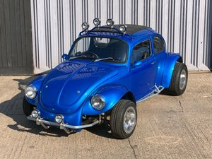 1974 Volkswagen Baja Super Beetle - £9,000 - £11,000  For Sale by Auction