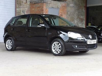 2007 Volkswagen Polo 1.2 S 5DR For Sale (picture 1 of 6)