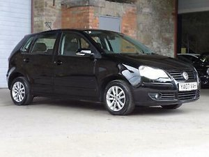 2007 Volkswagen Polo 1.2 S 5DR For Sale