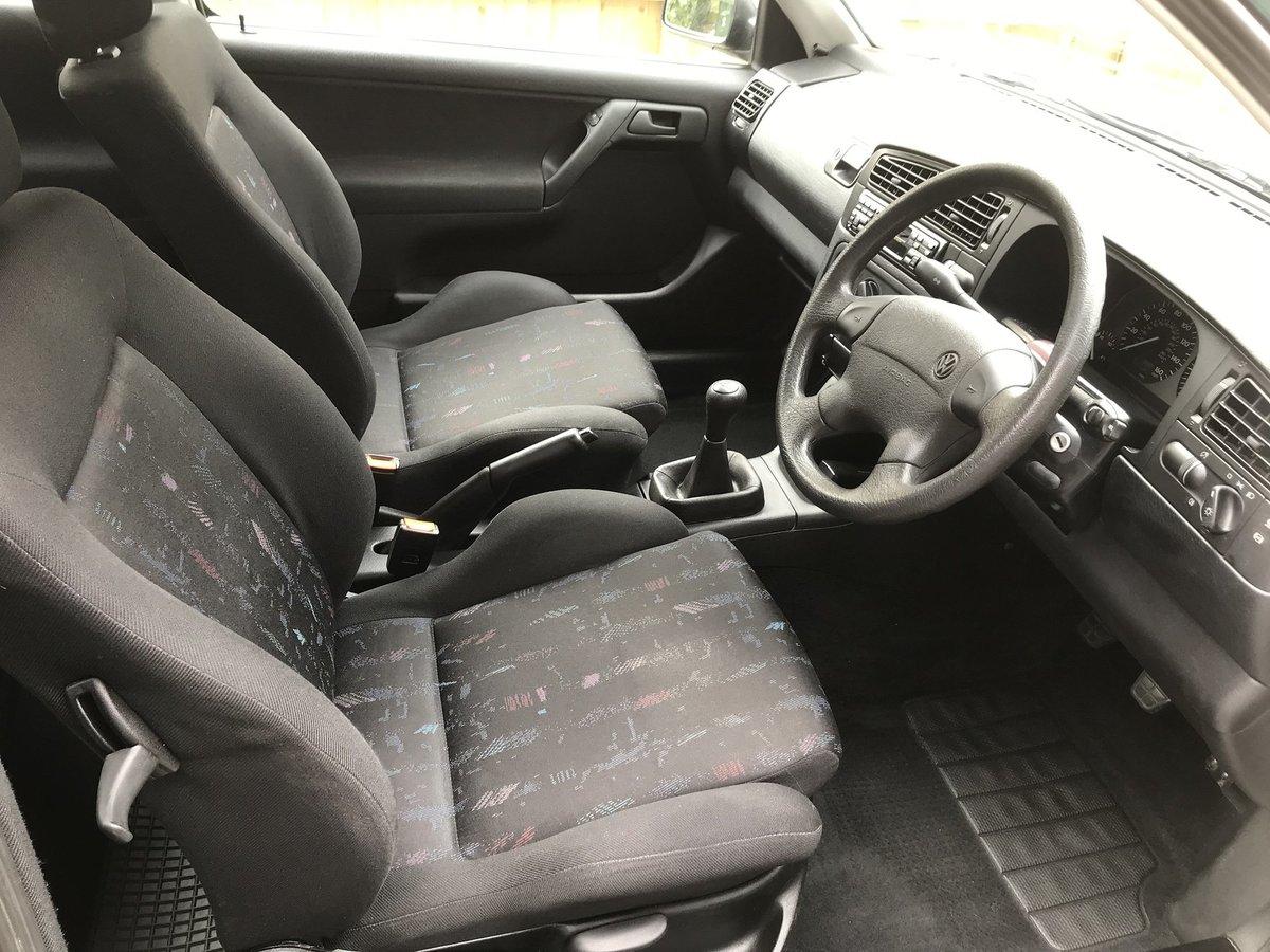 1995 GOLF GTI 16V MK3 SUPERB For Sale (picture 4 of 6)