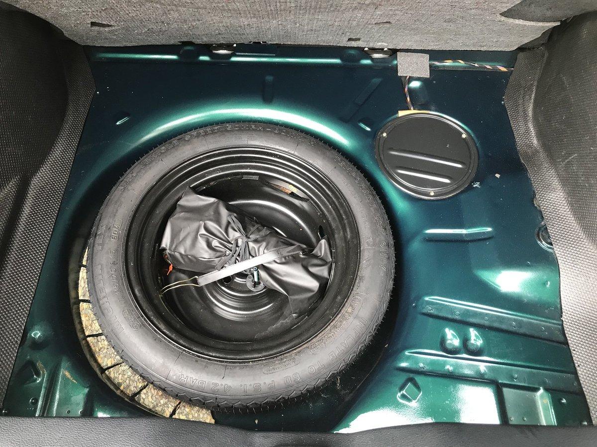 1995 GOLF GTI 16V MK3 SUPERB For Sale (picture 5 of 6)