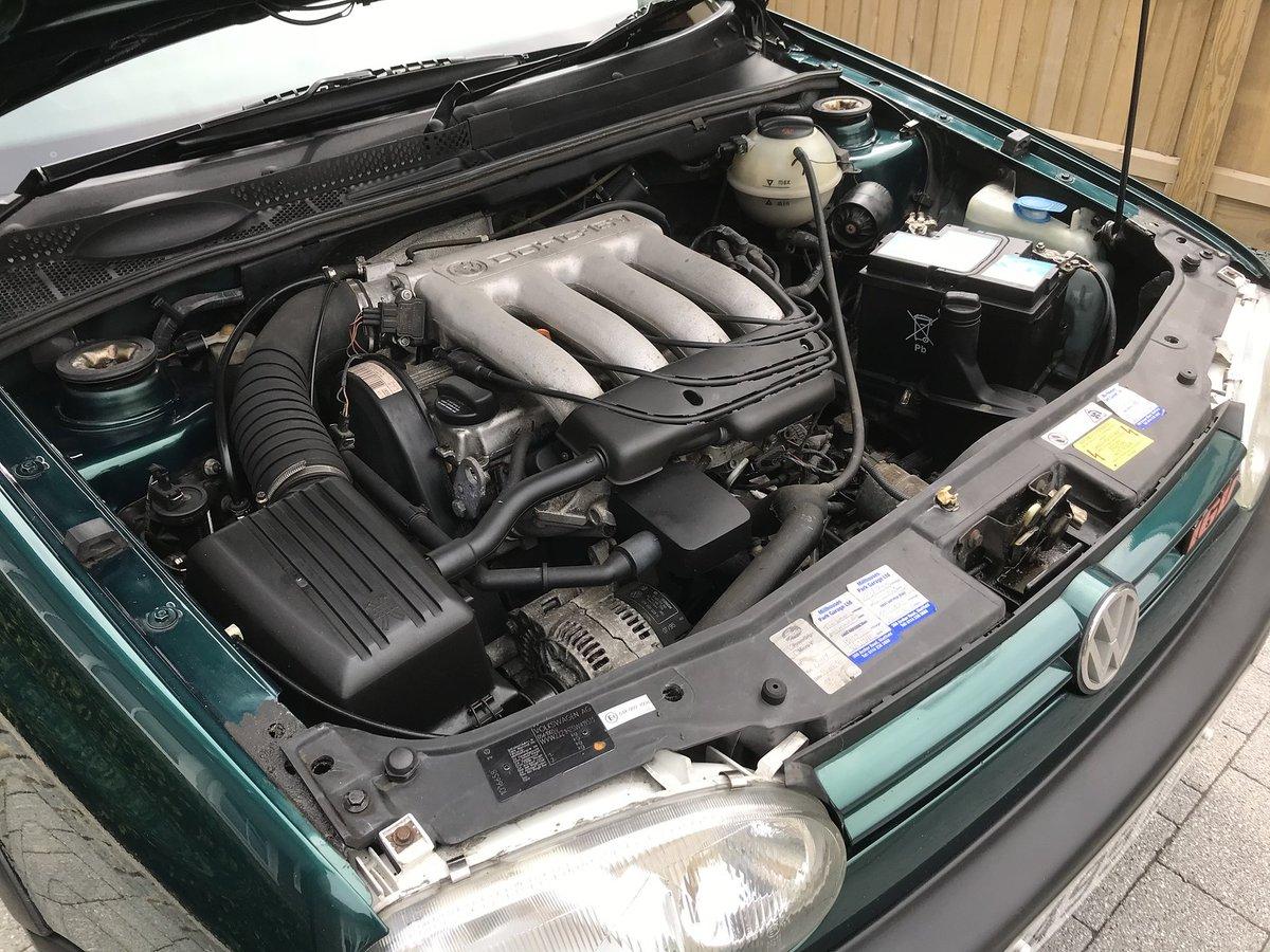 1995 GOLF GTI 16V MK3 SUPERB For Sale (picture 6 of 6)