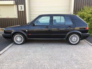 1990 Golf gti 1.8 16v For Sale