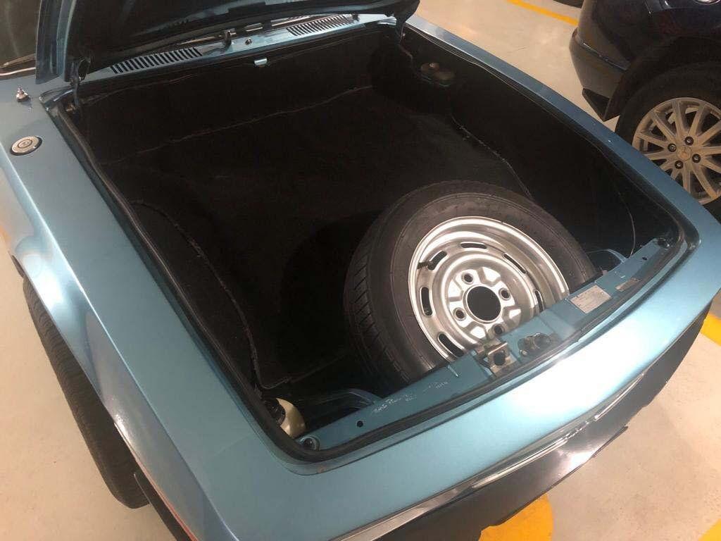 1974 VW SP2 mint condition For Sale (picture 4 of 6)