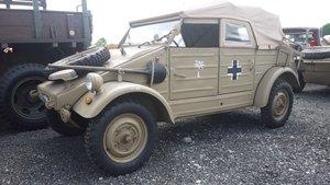 1943 Volkswagen Kübelwagen