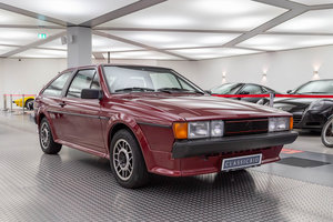 1989 Volkswagen Scirocco II GTX *11 may* CLASSICBID AUCTION SOLD by Auction